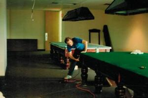 ► Pool Table Mover | Please Call 647-342-0123 for Quote ◄