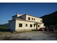 Murla, Spain, 6 Bed Detached House with pool set in 10kSQM with potential for BB/ Equestrian Sports