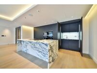 A spectacular three bedroom flat finished to an extremely high standard, Park Street, SW6