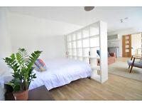 Hackney Road E2 ----- Amazing Studio --- ALL BILLS INCLUDED --- E2 6QB ---- £323pw