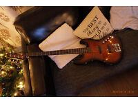Schecter Diamond Series Bass