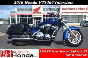 2010 Honda Interstate 1300