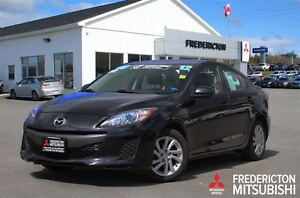 2012 Mazda MAZDA3 GS-SKY! REDUCED! HEATED SEATS! ONLY 52K!
