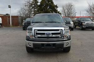 2014 Ford F-150 XLT London Ontario image 2