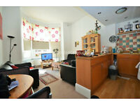 W14: Two Bedroom Ground Floor Flat in Excellent Condition in Great location.
