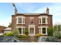 EXTENSIVE & STUNNING 6 DOUBLE BEDROOM DETACHED FAMILY HOUSE TO RENT NEAR HIGHGATE VILLAGE
