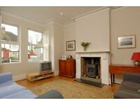 Aucklad Hill SE27 A spacious and well-presented three bedroom semi-detached Victorian house to rent