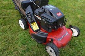 Toro Self-Propelled 51cm Recycler Lawn Mower