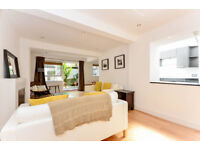 Recently refurbished one bed flat