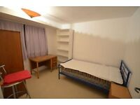 SPECIOUS DOUBLE ROOM READY TO MOVE