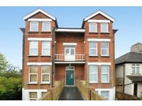 A beautiful studio located on the top floor of a period conversion available on Canham Road