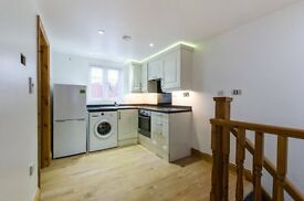 Stunning Newly Refurbished Top Floor Conversion Apartment