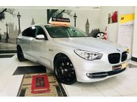 ★🎖TURN UP IN STYLE🎖★2011 BMW 5 SERIES 530D GT 3.0 GRAN TURISMO★🅑🅜🅦 SERVICE HISTORY★KWIKI AUTOS