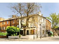 Spectacular spacious 1 Double bedroom apartment. Shopping & leisure facilities nearby.