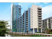 SHORT LET One bedroom apartment in GEORGE HUDSON TOWER E15