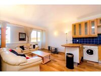 Stunning 2 Bedroom Apartment to Rent Close to Earlsfield Rail Station and Local Amenities