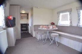 Stunning Center Lounge Static Caravan For Sale nr Carlisle Newcastle Dumfries Ayr Lanarkshire