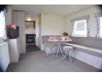 Stunning Center Lounge Static Caravan For Sale nr Carlisle Newcastle Dumfries Ayr Lanarkshire