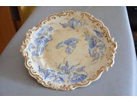 Victorian Plate