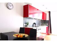 Spacious 3 bed/2bath apartment*Old Street* 3 months minimum* Fully furnished