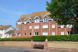 Retirement flat Meads Eastbourne 1 bed. Excellent position new kitchen & shower. 60+yrs