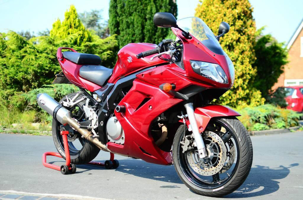 The Best Tourer Motorcycle Sports Tourer Motorcycle