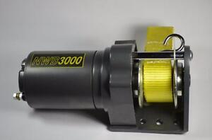 Snowbear Snowplow Parts winches,winch straps,A-frames, cutting edges, Winch Frames , Control kits