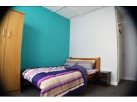 Newly refurbished rooms - NO DEPOSIT!