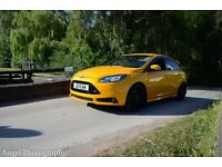Ford Focus st 250