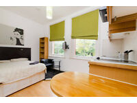 ***Hampstead*** - Fantastic First Floor Studio Apartment