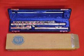 Boosey & Hawkes Emperor Flute £70