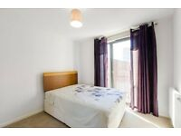NICE AND TIDY DOUBLE BEDROOM NEAR STRATFORD