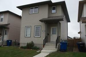 Full 3 Bed Home with Finished Basement & Double Garage