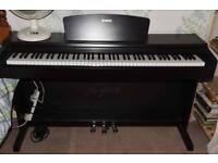 Yamaha YDP131 Digital Piano