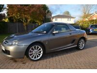 MG TF 160, EXCELLENT CONDITION