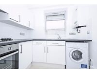A newly refurbished bright & spacious one double bedroom flat to rent, Wootton Street