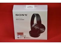 Sony MDR-ZX330BT Wireless Headphones £60
