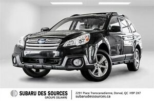 2014 Subaru Outback 2.5i Limited (Nouvelle arrivage)