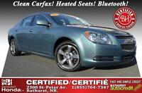 2009 Chevrolet Malibu LT Heated Seats! Bluetooth! Cruise Control
