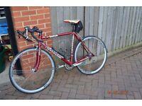 Cannondale CAAD 5 Saeco Road Bike