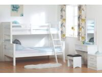 New triple bunk beds £189 - £289 in stock today OPEN SUNDAY 1-3pm