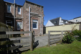 1-2 bedroom flat with garden, Telford Road, Inverness.