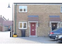 2 Bedroom house with parking in Wichelstow
