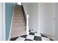 Beautifully finished 4 bedroom Kensington Victorian property close to city centre - All Bills inc