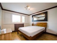 AMAZING Mile End Double Room