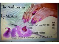 The Cornel Nails