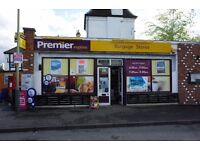 Business For Sale , Off Licence Newsagents