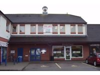 Castlemead Centre, Townshend Road, Worle - Refurbished Offices with Potential for Alternative Use