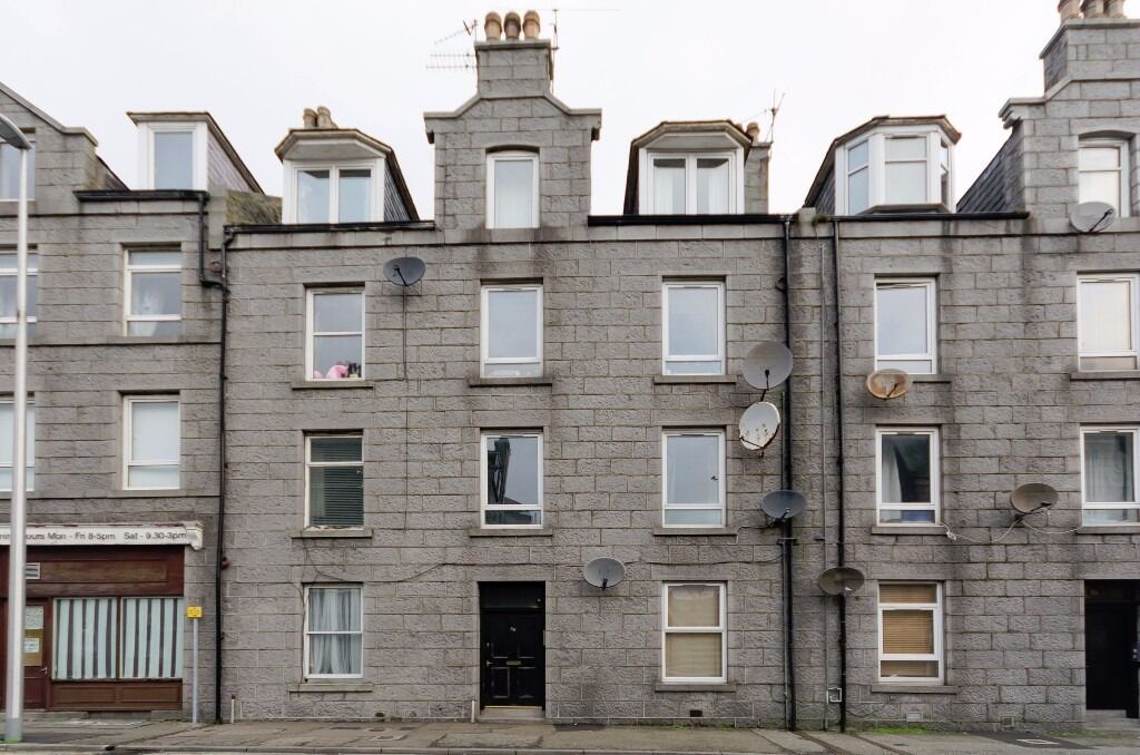 AM PM ARE PLEASED TO OFFER LEASE THIS LOVELY 1 BED PROPERTY-ABERDEEN-LEADSIDE-P1100