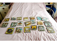 Bundle of 21 PS3 Games.
